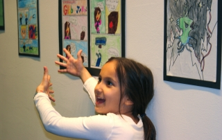 FOA-Art-Show cartooning