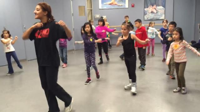vaca arts dance (2)