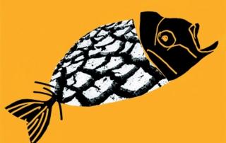 Luba Lukova Poster-Climate
