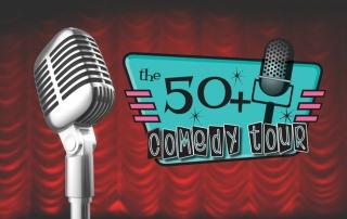 comedy50y