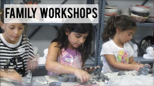 FAMILY WORKSHOPS