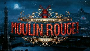 Moulin Rouge! @ Al Hirschfeld Theatre