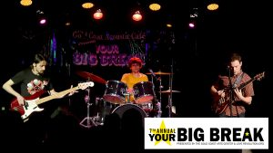 Your Big Break Competition 2019 FINALS @ Gold Coast Art Center