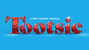 Tootsie! @ Marquis Theatre