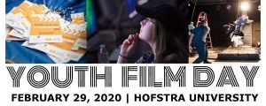 Youth Film Day 2020 @ Hofstra University Campus