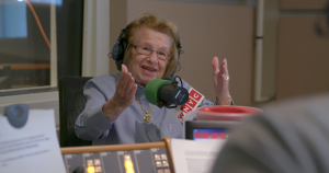 Ask Dr. Ruth - Film and Live Q&A @ Great Neck Squire Cinemas