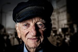 Prosecuting Evil: The Extraordinary World of Ben Ferencz @ Bow Tie Squire Cinemas