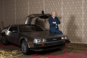 Framing John Delorean @ Great Neck Squire Cinemas