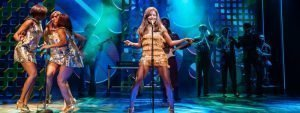 TINA: The Tina Turner Musical @ Lunt-Fontanne Theatre