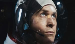 First Man - Film Screening & Special Q&A Panel @ The Reckson Center at the Museums at Mitchel - Cradle of Aviation