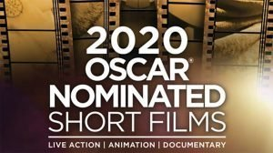2020 Oscar Nominated Short Films - Live Action @ Great Neck Cinemas at the Squire