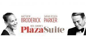 Plaza Suite- Broadway Insider @ Hudson Theatre