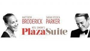 Plaza Suite on Broadway! @ Hudson Theatre