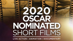 2020 Oscar Nominated Short Films - Animated @ Great Neck Cinemas at the Squire