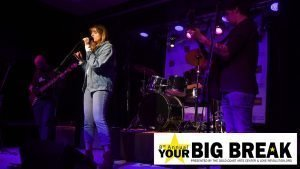 Your Big Break Competition: Semifinals Round I @ Gold Coast Arts Center