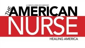 The American Nurse @ Online Screening & Q&A!