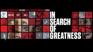 In Search of Greatness @ Online Screening