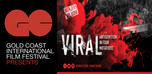 Viral: Antisemitism in Four Mutations @ Cultural Insider Series