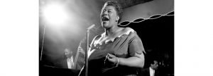 Ella Fitzgerald: Just One of Those Things Encore! @ Online Screening