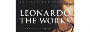 Leonardo: The Works with EXCLUSIVE Q&A! @ Online Screening