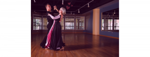 Valentines Workshop | Dance the Night Away @ Gold Coast Arts Center