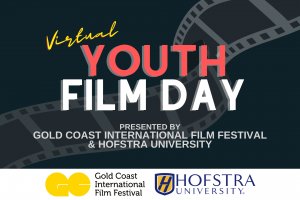 Youth Film Day 2021 @ Virtual Event