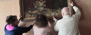 Still Life in Lodz @ Virtual Film Screening