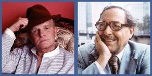 Truman & Tennessee: An Intimate Conversation @ Virtual Screening