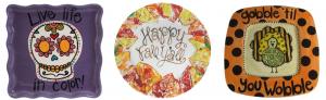 Family Thanksgiving Ceramics Workshop @ Gold Coast Arts Center